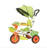 Baby Tricycle / Three Wheeler pictures & photos