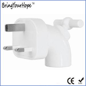 LED Light Tap USB Wall Charger (XH-UC-029) pictures & photos