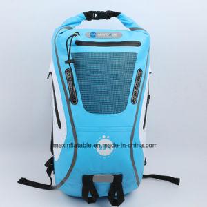 bbab298cc2d7 China New Design PVC Tarpaulin Waterproof Dry Travel Bag - China PVC ...