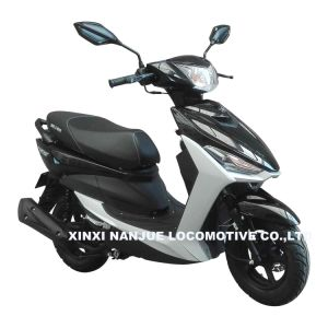 China New 100cc/125cc/150cc YAMAHA Adult Gas Scooter for Sale (New