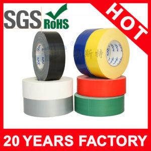 Green Cloth Duct Tape 9mil X 48mm X 54.8m (YST-DT-003) pictures & photos