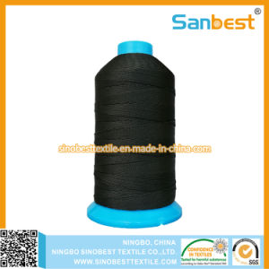 100% High Tenacity Polyester Quilting Thread for Mattresses 60/3 80/3 pictures & photos