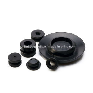High Quality Compressed Molding Rubber Components pictures & photos