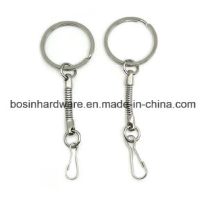 Steel Metal Lanyard Clasp Hook pictures & photos