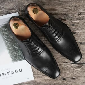famous designer brand shop for best nice cheap Lace - up Italian Handcrafted Mens Dress Shoes in Burnished Leather  Finishing