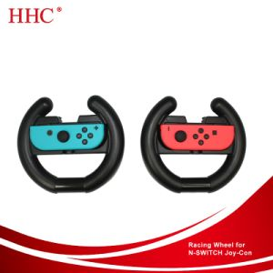 Hot Selling Mario Kart Game Steering Racing Wheel for Nintendo Switch  Joy-Con Gamepad Controller China Factory