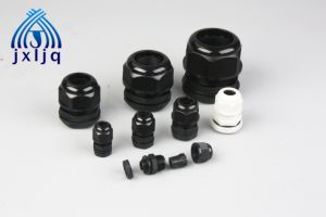 Waterproof Nylon Cable Gland Divided Structure - Pg Thread Pg7