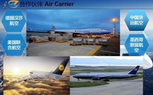 Cheap Air Freight From China to Worldwide