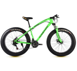 New Mountain Bike With Fat Big Wheel Reasonable Price China