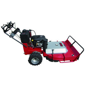 Hot Walk Behind Field Brush Mower