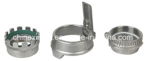 Tw Couplings Tank Truck Coupling DIN28450 pictures & photos