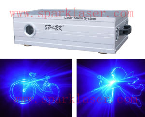 Professional 473nm Blue Laser Light (SPL-B-231)