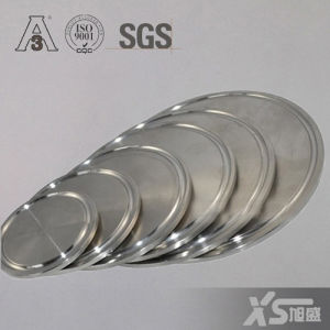 Stainless Steel Sanitary Ferrule Ends Blank pictures & photos