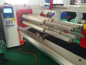 Imported Parts BOPP Cutting Machine