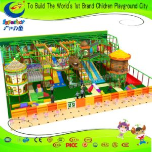 High Quality Indoor Playground Equipment pictures & photos