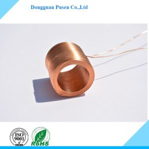 Power Coil Inductor Electromagnet