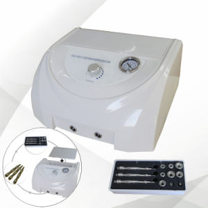 Hot Sale Micro Diamond Dermabrasion Machine for Home Use&Salon B822t pictures & photos