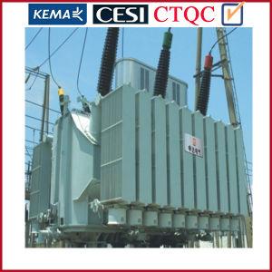 230kV Three Phase Oil-immersed Auto Power Transformer