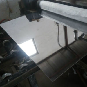 Supplier of Stainless Steel Plates with Best Prices pictures & photos