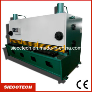 High Quality Hydraulic Sheet Metal Cutting Machine, Hydraulic Shearing Machine Price pictures & photos