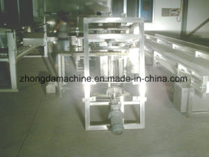Excise Cutting Feet Cutter in Slaughter Machine Line pictures & photos