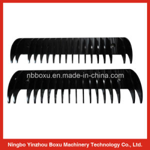 High Quality CNC Machining Aluminum Heatsink