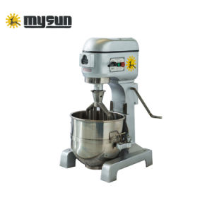 5L to 80L Planetary Food Mixer for Whipping Eggs with Ce