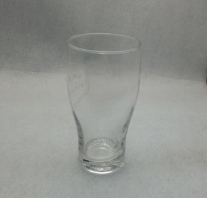Germany Beer Pint Glass, Printed Drinking Glass