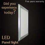 Ultra Thin LED Panel Light (YFG0606-40)