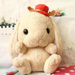 China 40cm Cute Stuffed Bunny Plush Animal Toys China Teddy Bear