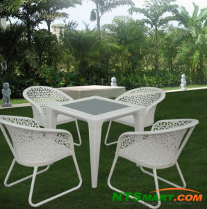 Outdoor Dining Furniture (H003) pictures & photos