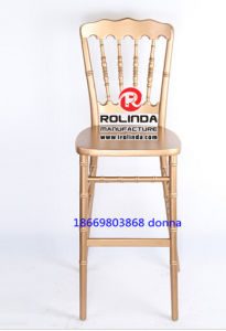 High Quality Ballroom Barstool Chair pictures & photos