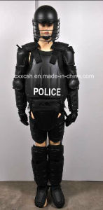 Police Anti-Riot Suit/ Anti Riot Gear/ Body Armor pictures & photos
