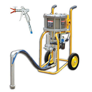 Hyvst Gas Drived Airless Paint Sprayer GS6918 pictures & photos