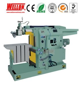 Hydraulic Shaping Machine with CE Approved (Hydraulic Shaper BY6090C) pictures & photos