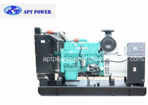 Cummins Dg Sets Generator 300kw