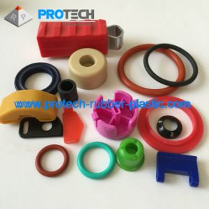 ODM OEM Molded Rubber Parts pictures & photos