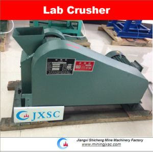 Laboratory Granite Crusher pictures & photos