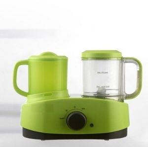 Baby Food Steamer