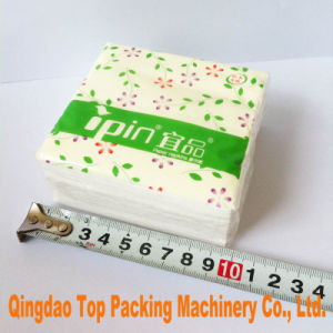 Facial Tissue Hand Towel Packaging Machine pictures & photos