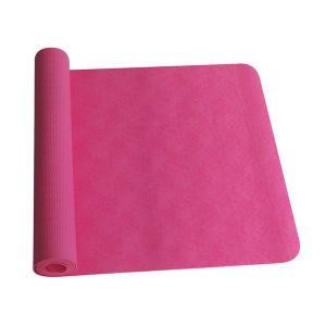 TPE Yoga Mat/Yoga Mat, Eco-Friendly Yoga Mat pictures & photos