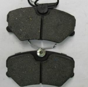 Hot Sale Car Brake Pads for Peugeot 405 pictures & photos