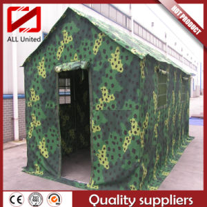 Military Command Tent Polyester Waterproof Canvas Tents