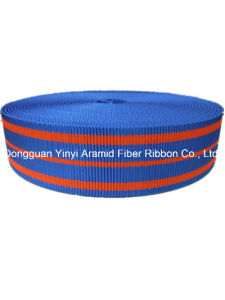 70-90mm High Strength Nylon Webbing for Industry pictures & photos