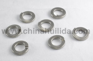 Stainless Steel Spring Washer (DIN127B) pictures & photos
