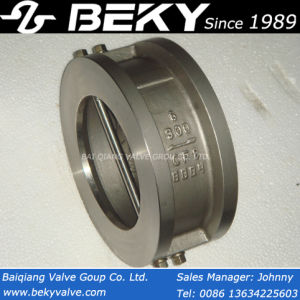 Wafer Check Valve (H76H)