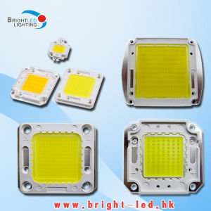 High Lumen High Power 50W LED Module Bridgelux Chip