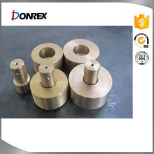 Precision CNC Machining Factory with +/-0.02mm Tolerance