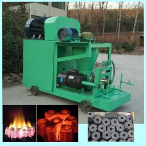 400kg/H Charcoal Briquetting Machine for Coal Dust pictures & photos