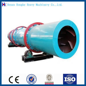 Reliable and Widely Used Dung Rotary Dryer Machine pictures & photos